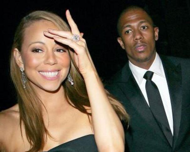 Mariah Carey, Mariah & Nick sind stolze Eltern!!!