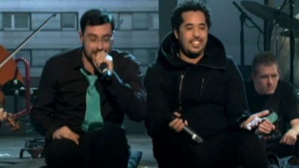 Ich + Ich, Sido feat. Adel Tawil