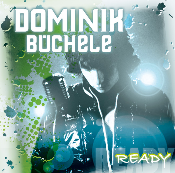 Dominik Büchele - Ready