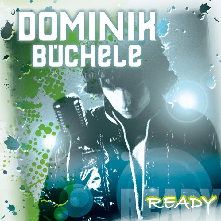 Dominik Büchele - Ready