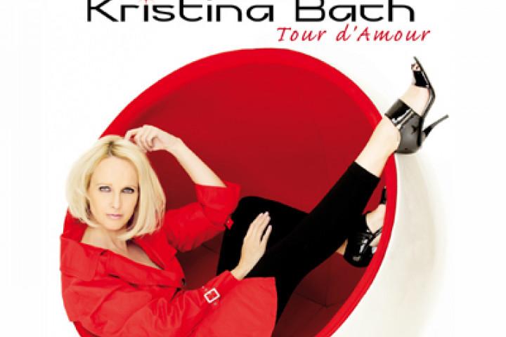 kristina bach ARTIST 2010