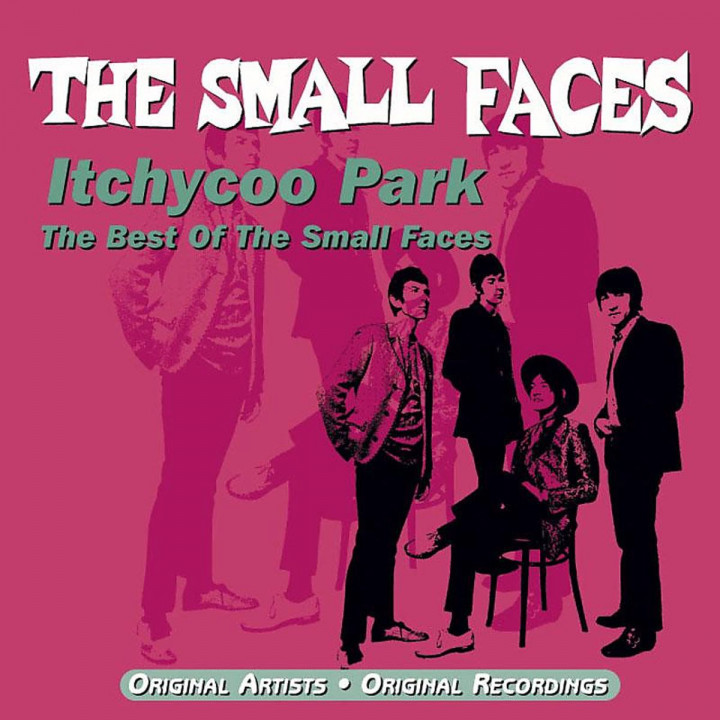 Itchycoo Park: Small Faces