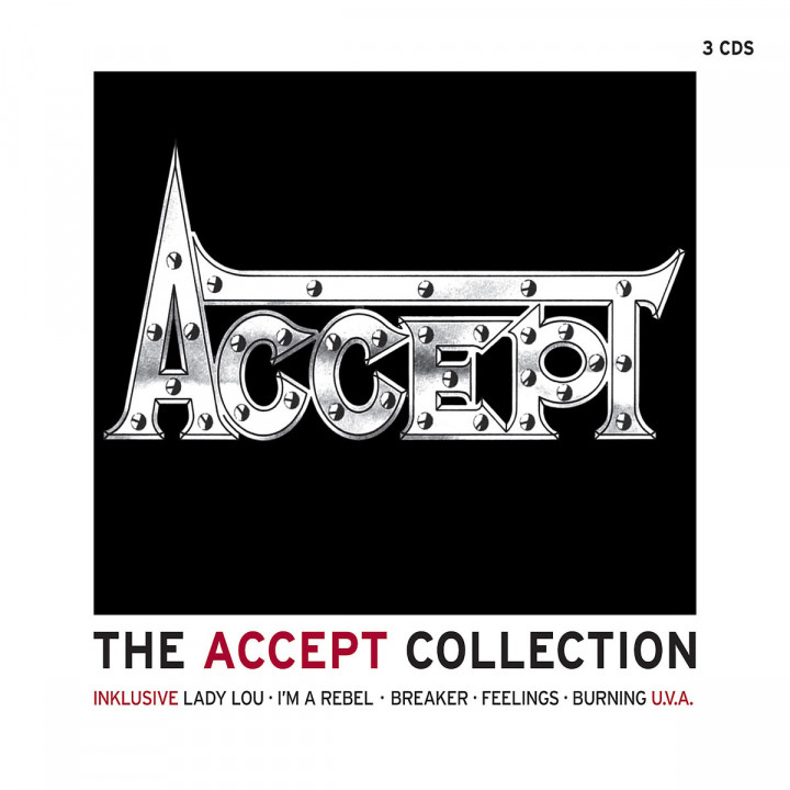 The Accept Collection: Accept