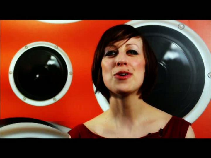 Vertigo TV 38 mit Kate Nash