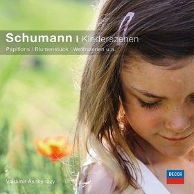 Classical Choice, Kinderszenen, Papillons, Waldszenen, 00028948036158