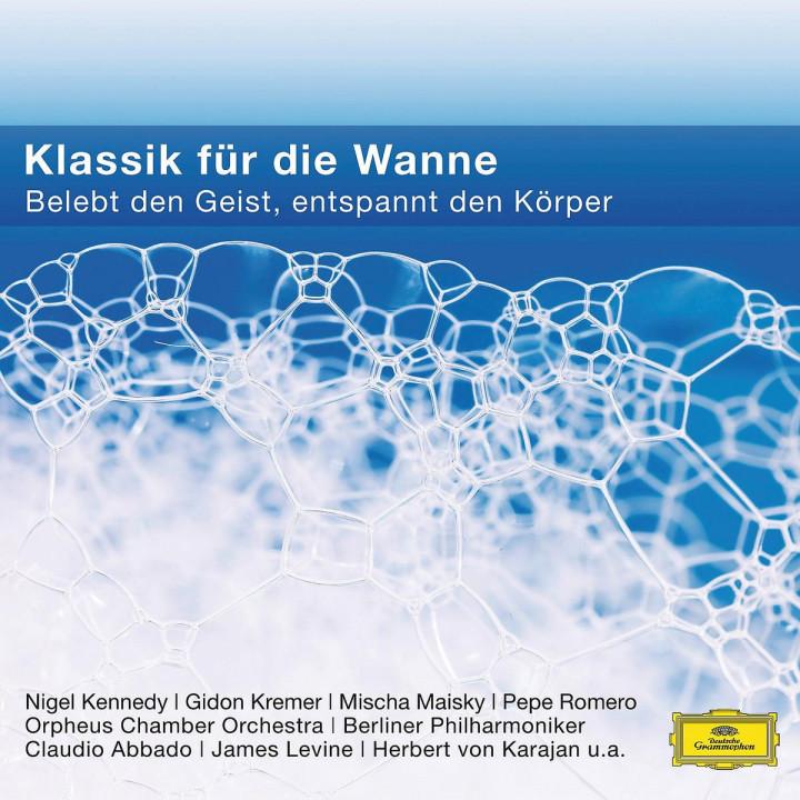 Klassik für die Wanne (CC): Various Artists