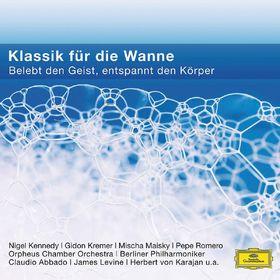 Classical Choice, Musik für die Badewanne, 00028948036936