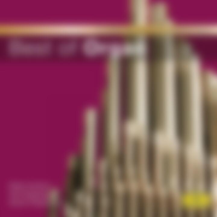 Best of Organ (CC): Hurforf/Koopman/Preston/+