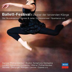 Ballett-Gala, 00028948036691