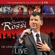 Semino Rossi, Die Liebe Bleibt, 00602527411385