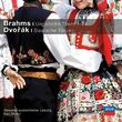Classical Choice, Brahms Ungarische Tänze, Dvorak Slawische Tänze, 00028948035861