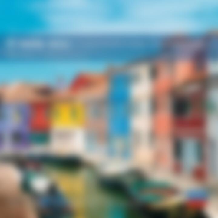 O sole mio-Italinische Lieder&Lebensart (CC): Carreras/Pavarotti/di Stefano/+