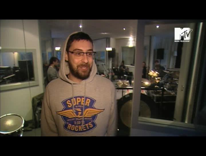 Sido MTV Unplugged Trailer