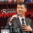Semino Rossi_Die Liebe Bleibt_Live DVD+CD