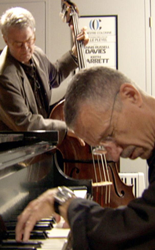 Keith Jarrett, Die Chefs