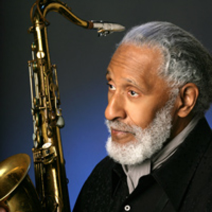 Sonny Rollins © Phil Bray