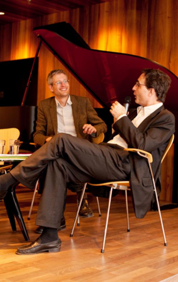 Friedrich Gulda, Hommage mit Raritäten