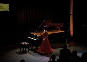 Yuja Wang, Transformation - Dokumentation