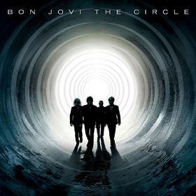 Bon Jovi, The Circle, 00602527377056
