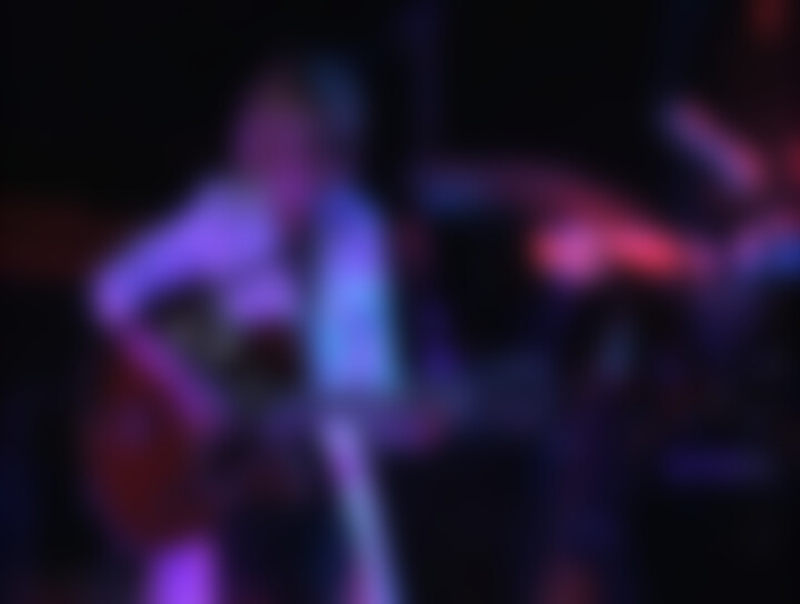 Who Will Comfort Me - Live At The Troubadour