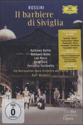 Gioachino Rossini, Rossini: Il Barbiere di Siviglia, 00044007340226