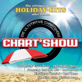 Die Ultimative Chartshow, Die Ultimative Chartshow - Holiday Hits, 00600753269749