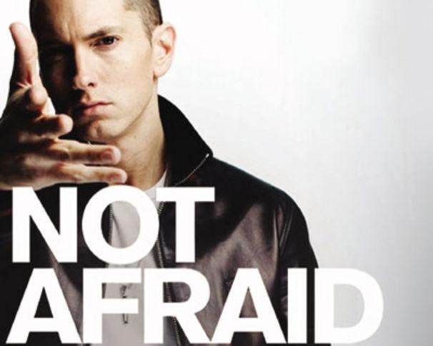 Eminem, Eminem's neue Single schon heute als E-Release!