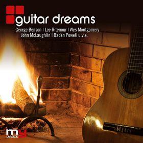 My Jazz, Guitar Dreams (My Jazz), 00600753274668