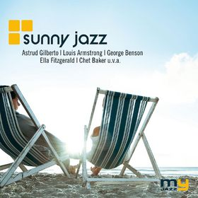 My Jazz, Sunny Jazz (My Jazz), 00600753274729