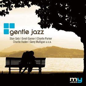 My Jazz, Gentle Jazz (My Jazz), 00600753275092
