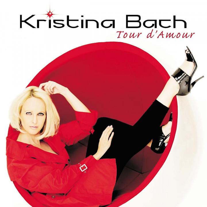Tour d'Amour: Bach Kristina