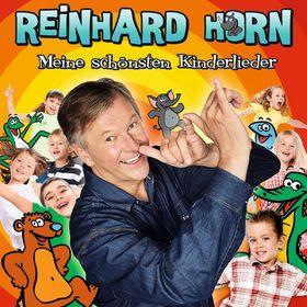 Reinhard Horn, Meine schönsten Kinderlieder, 00602527393780