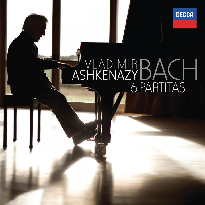 Bach, J.S.: The Six Partitas