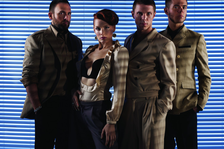 Scissor Sisters Photo6_Night_Work
