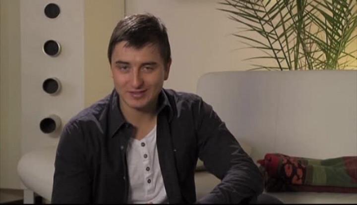 Interview (Gekürzt)