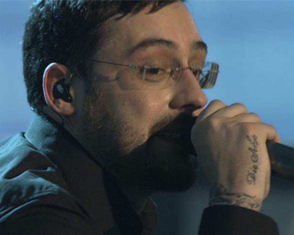 Sido, MTV Unplugged Erstausstrahlung