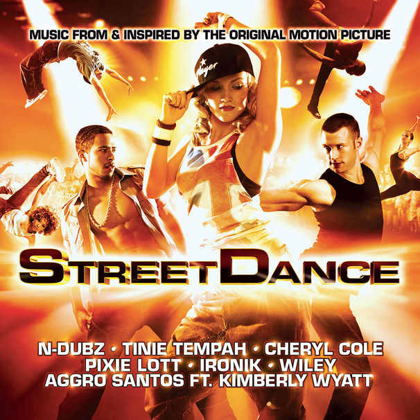 StreetDance OST, Der Soundtrack zum Film erscheint am 04.Juni