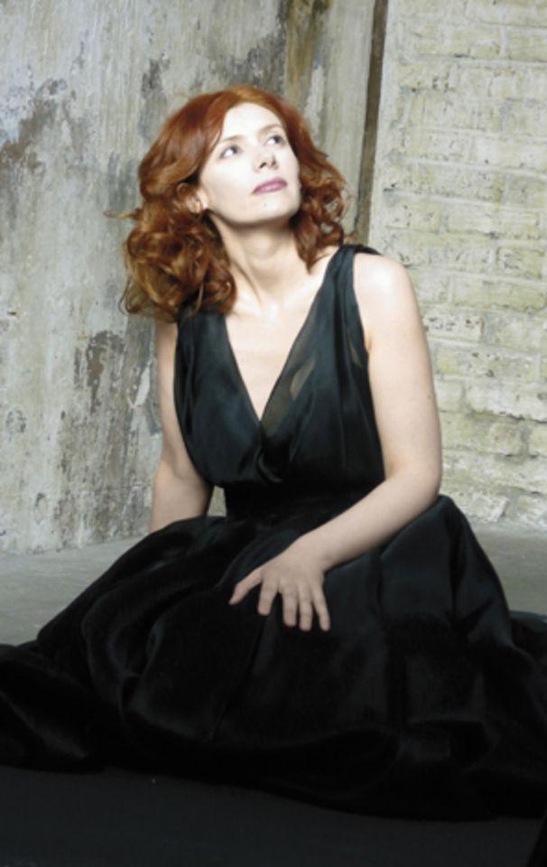 Patricia Petibon, Die Blütezeit der Oper