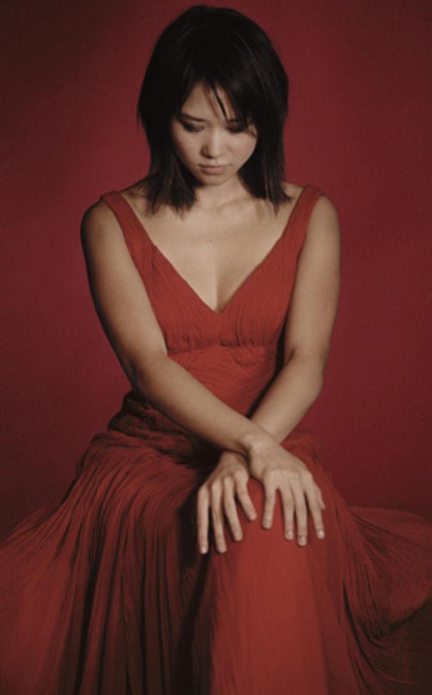 Yuja Wang, Am Übergang