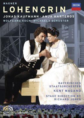 Jonas Kaufmann, Wagner: Lohengrin, 00044007433874
