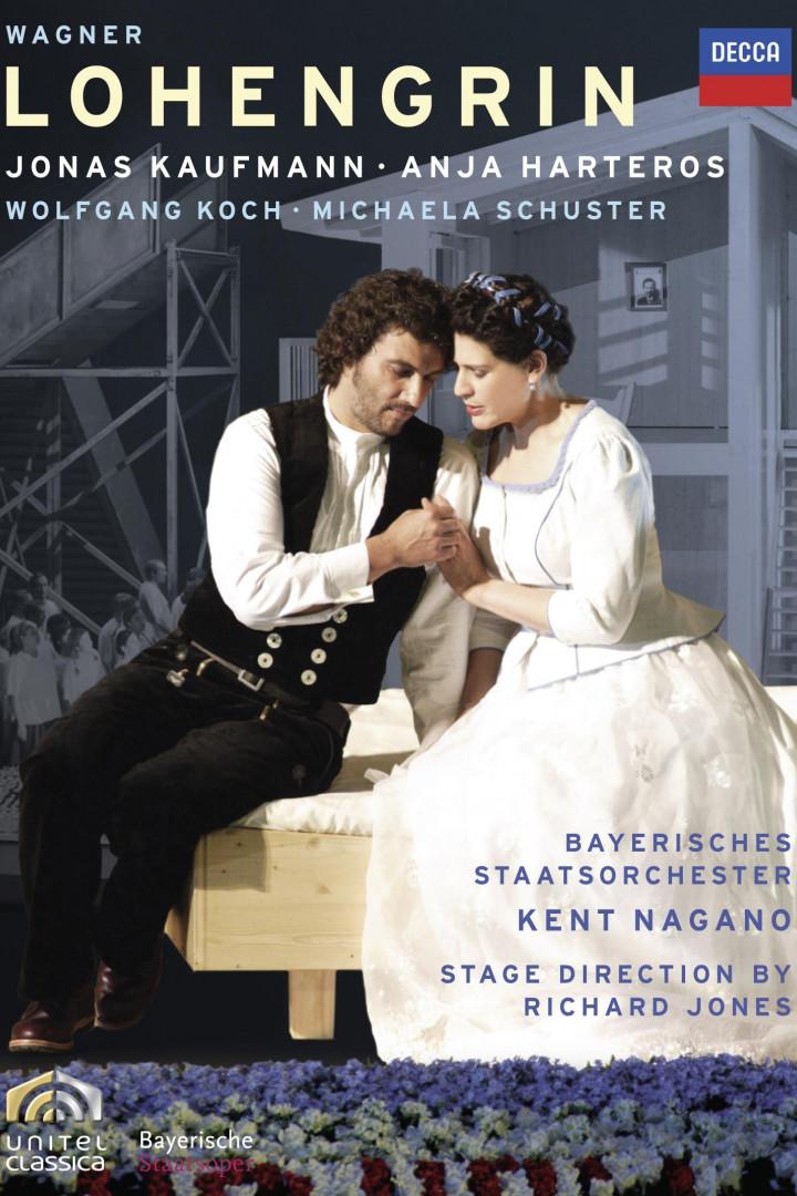 Wagner: Lohengrin mit Jonas Kaufmann