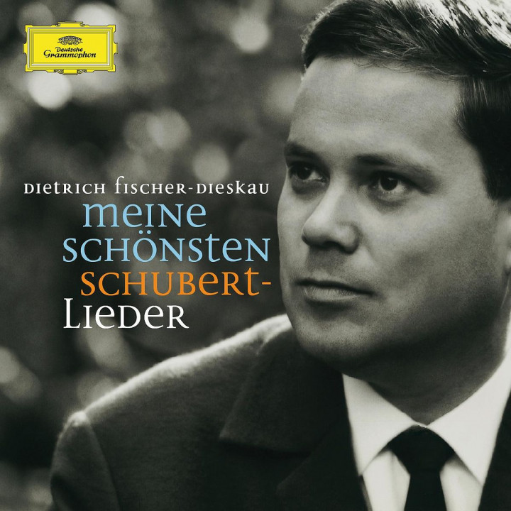 Meine schönsten Schubert-Lieder: Fischer-Dieskau,D./Moore,G.