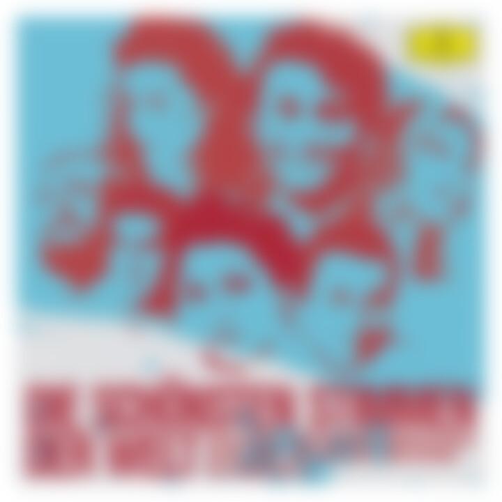 Schöne Stimmen Sampler 2010 (Ltd. Edition): Garanca/Kaufmann/Netrebko/Wunderlich/Villazon/+