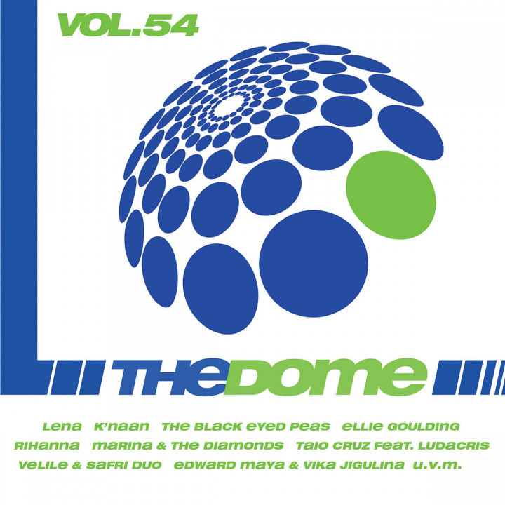 The Dome Vol. 54: Various Artists