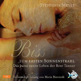 Stephenie Meyer, Bis(s) zum ersten Sonnenstrahl - Das kurze zweite Leben der Bree Tanner, 09783867420808
