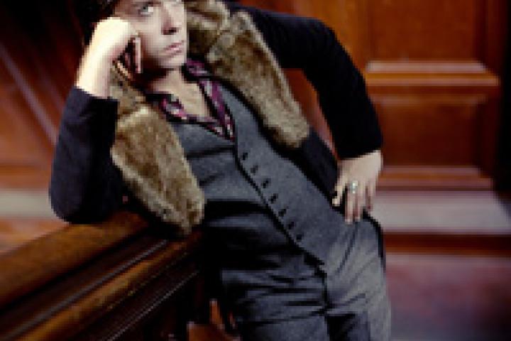 Rufus Wainwright © Kevin Westenberg / UMG