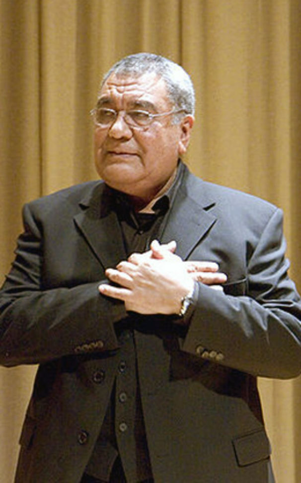 Dino Saluzzi, Bewahrte Unschuld