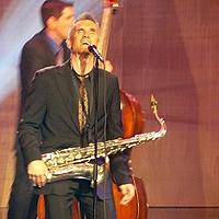 Curtis Stigers, Echo Jazz Nachlese