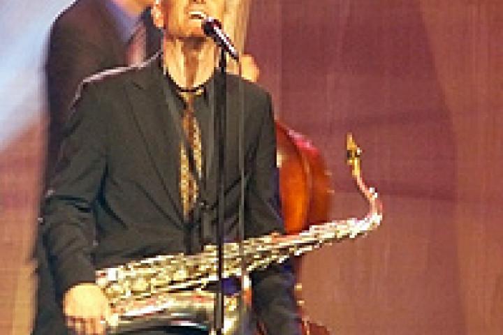 Echo Jazz Curtis Stigers © Ralf Dombrowski