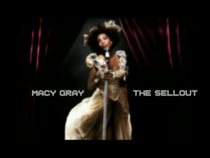 "Dokumentation - Macy Gray ""The Sellout"""